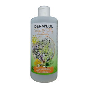 Derm'eol Lotion
